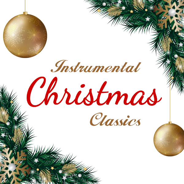 instrumental christmas classics by 101 strings orchestra on apple music - Christmas Classics