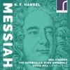 Messiah, HWV 56 (Arr. for Wind Ensemble by Stian Aareskjold), BBC Singers, The Norwegian Wind Ensemble & David Hill
