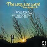 Ronnie Aldrich & His 2 Pianos & London Festival Orchestra - Love's Theme