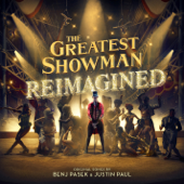 The Greatest Showman: Reimagined - Various Artists, Various Artists