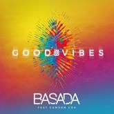 Good Vibes (feat. Camden Cox) - Single