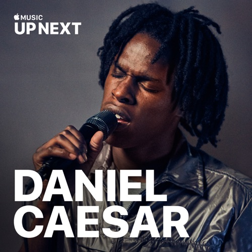 Daniel Caesar - We Find Love