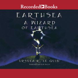 A Wizard of Earthsea: The Earthsea Cycle, Book 1 (Unabridged) audiobook