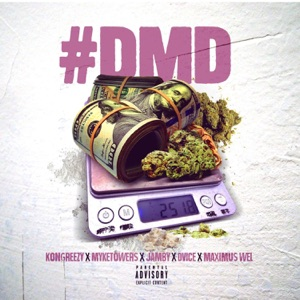 D.M.D. (feat. Jamby el Favo, Maximus Wel, Mike Towers & DVICE) - Single Mp3 Download