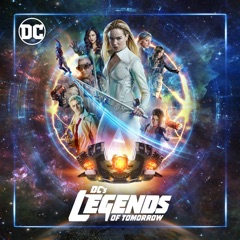 DC's Legends of Tomorrow, Season 4