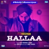 Hallaa From Manmarziyaan Single
