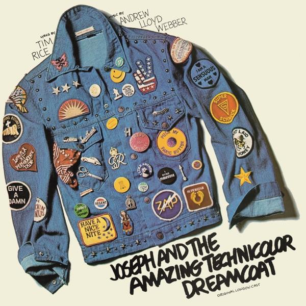 Joseph and the Amazing Technicolor Dreamcoat (1973 Original London Cast Recording)
