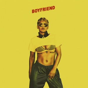 Boyfriend - Single Mp3 Download