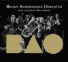 Benny Anderssons Orkester, Helen Sjöholm, Tommy Körberg & Kalle Moraeus - Mössens julafton (När nätterna blir långa) bild