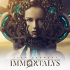Ivan Torrent - Immortalys  artwork