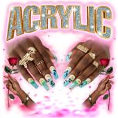 Acrylic-Leikeli47