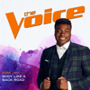 Body Like A Back Road (The Voice Performance) - Kirk Jay
