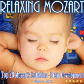 Relaxing Mozart: Top 20 Mozart's Lullabies (Brain Development)