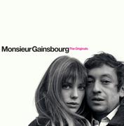 Monsieur Gainsbourg Originals - Serge Gainsbourg - Serge Gainsbourg