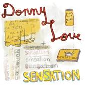 Donny Love - Sensation