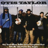 Otis Taylor - Hey Liza Jane (feat. Guy Davis)