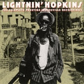 Lightnin' Hopkins - Shinin' Moon