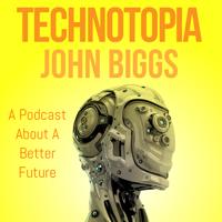 Podcast cover art for Technotopia