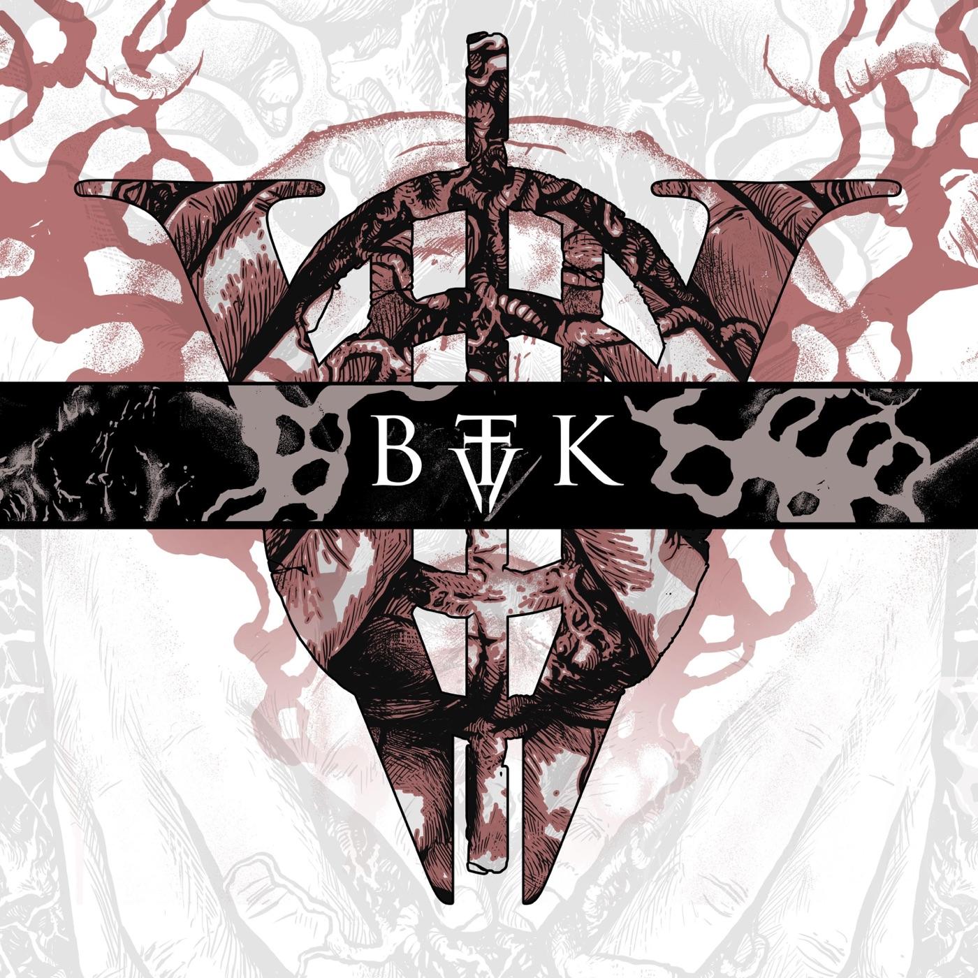 Bury The Kings - V [EP] (2018)