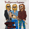 The Kentucky Linemen - Whiskey and Money artwork
