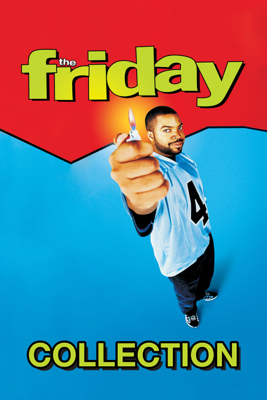 Friday Trilogy Movie Synopsis, Reviews