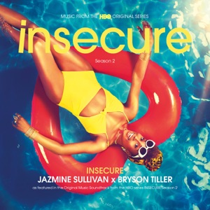 Jazmine Sullivan & Bryson Tiller - Insecure