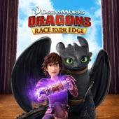 Dreamworks Dragons: Race to the Edge, Season 1 Digital HD