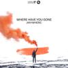 Lucas & Steve - Where Have You Gone (Anywhere) kunstwerk
