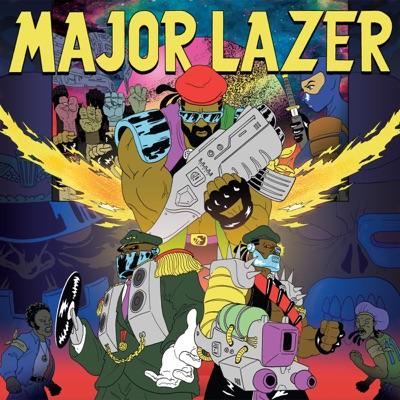 Major Lazer, Ezra Koenig Of Vampire Weekend
