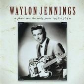 Waylon Jennings - When Sin Stops