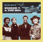 Booker T. & The M.G.'s - Slim Jenkins' Place
