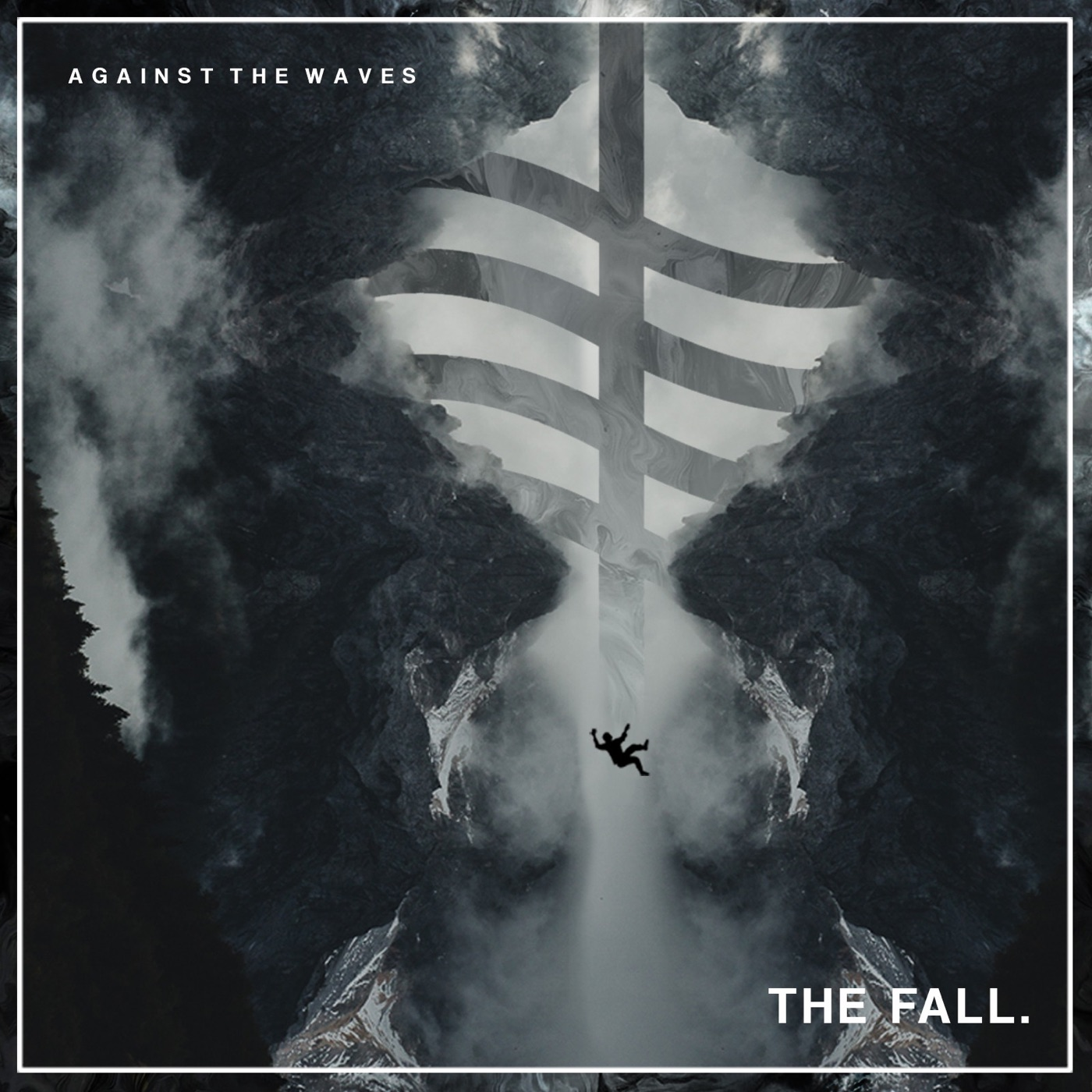 Against the Waves - The Fall [single] (2018)