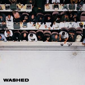 UPPERROOM - Washed feat. Brett Bell