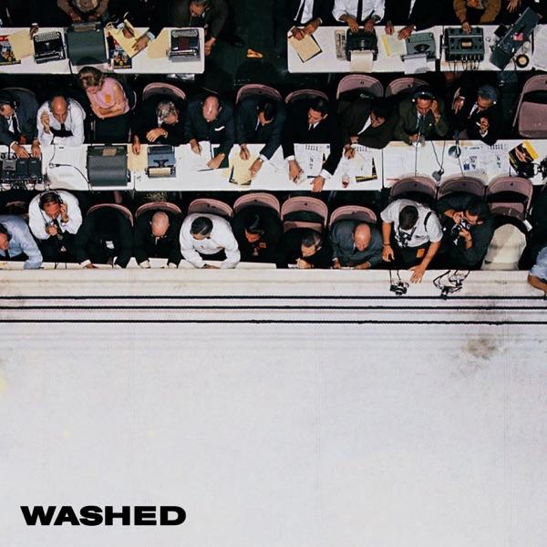 Washed (feat. Brett Bell) - Single