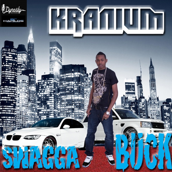 Swagga Buck - Single