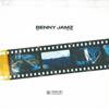 Benny Jamz - Tjep (feat. Kesi) artwork
