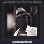 Arthur Weston - Uncle Sam Called Me (I Got To Go)