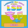 Audio feat Sia Diplo Labrinth Single