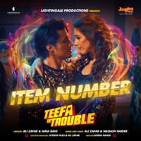 TEEFA IN TROUBLE - Item Number Chords and Lyrics
