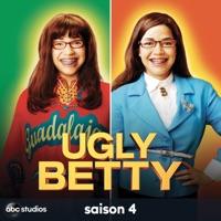 Télécharger Ugly Betty, Saison 4 Episode 14