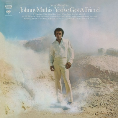 You've Got a Friend - Johnny Mathis