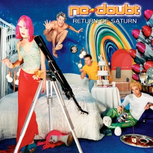 No Doubt - Magic's In the Makeup