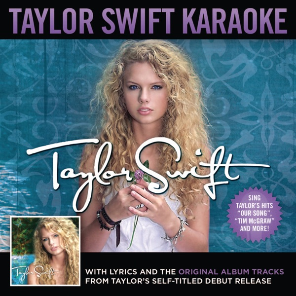 Taylor Swift Karaoke (Instrumentals with Background Vocals)