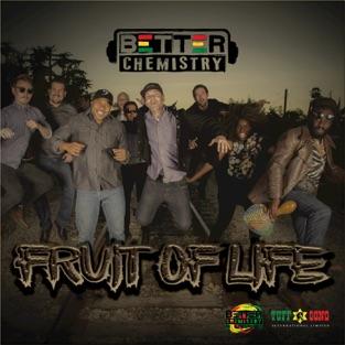 Fruit of Life – Better Chemistry