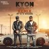 Kyon Remix Single feat Roach Killa Single