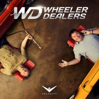 Télécharger Wheeler Dealers, Season 19 Episode 9
