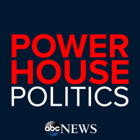 Podcast cover art for Powerhouse Politics