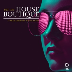 LOVRA - Holo (Dirty Freek Remix)