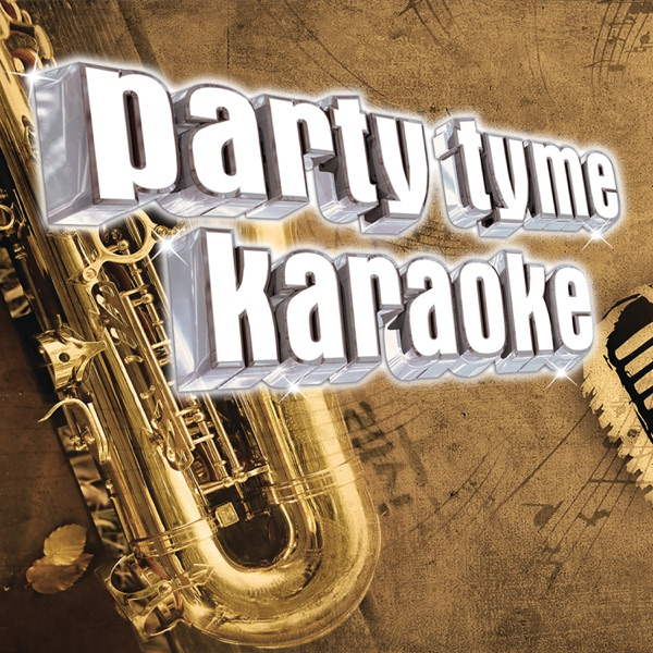 Party Tyme Karaoke - Blues & Soul 2