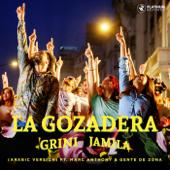 La Gozadera Arabic Version  Feat. Marc Anthony & Gente De Zona  Grini & Jamila - Grini & Jamila